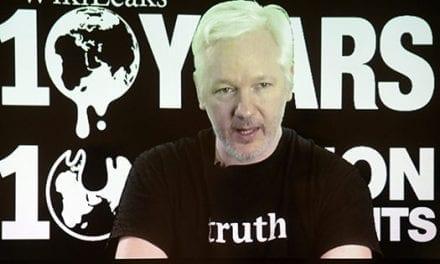 """WikiLeaks expone el """"hacking"""" de la CIA, con Fráncfort como centro europeo"""