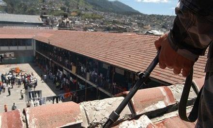 Expertos analizan medidas para mejorar las condiciones de las cárceles en América Latina