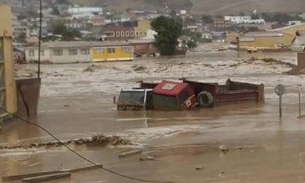 Desastres climáticos abren el debate socioambiental en América Latina