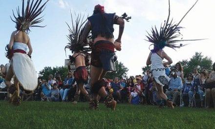 Bajo el mismo Sol muchas familias celebraron el Inti Raymi 2017