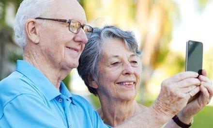 Los adultos mayores y las nuevas tecnología