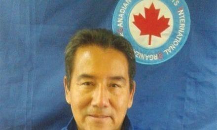 Mario Guilombo: de la Marina de Guerra en Colombia, a Defensor de Derechos Humanos en Canadá