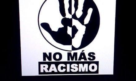 No al racismo y la discriminación