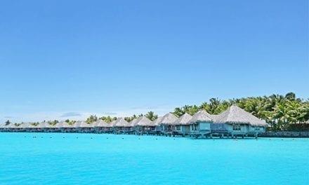 Tahití, paraíso tropical digno de Disney