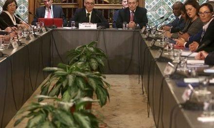"""Cancilleres latinoamericanos acuerdan que Venezuela """"ya no es una Democracia"""""""