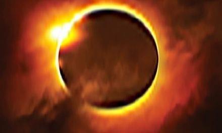 Los eclipses solares y los eclipses políticos