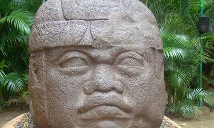 Cabeza Olmeca será exhibida en Toronto durante el Mes de la Herencia Hispano / Latinoamericana