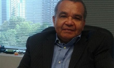 El Cónsul de El Salvador en Toronto, Oscar Toledo, es transferido a la Embajada de Estados Unidos