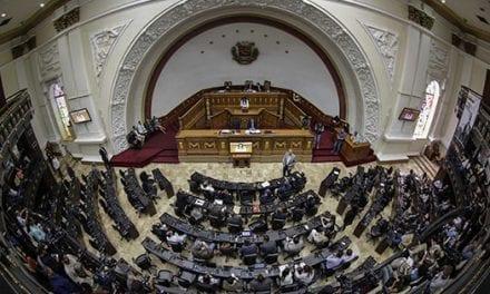 El Parlamento cuestiona la imparcialidad del Poder Electoral en Venezuela