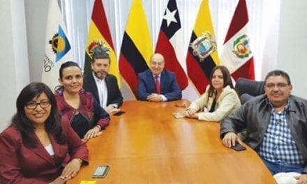Eligen a Juez chileno-canadiense Félix Mora Coordinador General de la Red Panamericana de Jueces