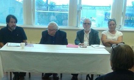 Presentan las bases para investigación sobre las necesidades de los 'seniors' latino / hispanos
