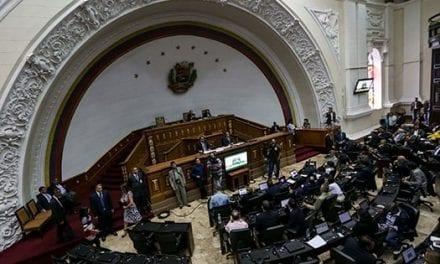 Cámara confirma hiperinflación en Venezuela con 825 % de inflación acumulada