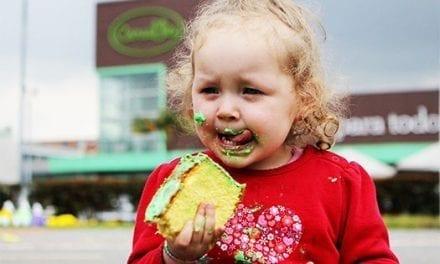 Pautas alimentarias para los más pequeños