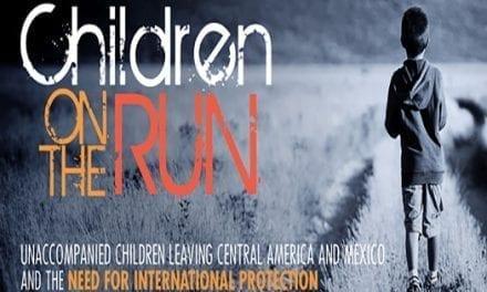 Realizarán evento de recaudación de fondos para niños centroamericanos varados en ruta hacia Estados Unidos