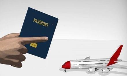 ¿Son ahora las aerolíneas el primer filtro de inmigración?