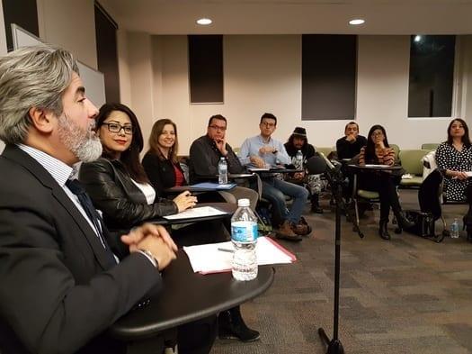 Arranca la Escuela de Educación Cívica para la comunidad hispano / latinoamericana en Toronto