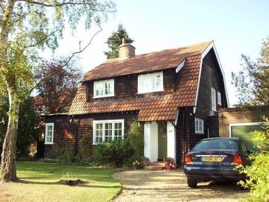Columna Inmobiliaria: ¡El sueño de la compra de su casa está más cerca de lo que cree!