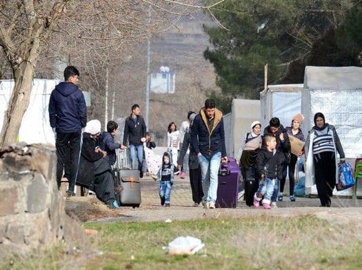 Se propone enviar refugiados desde la frontera Quebecois hacia Ontario para apurar solicitudes de refugio