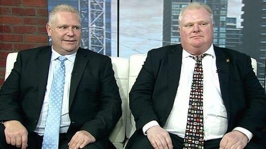 Editorial: Doug Ford, nuevo premier de Ontario