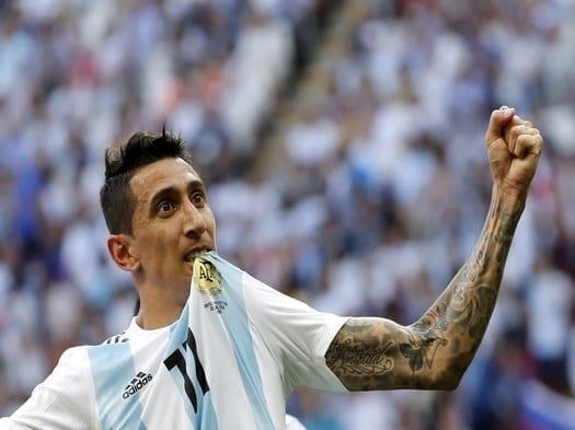 Deportes: Argentina jugará amistosos en Estados Unidos ante Guatemala y Colombia