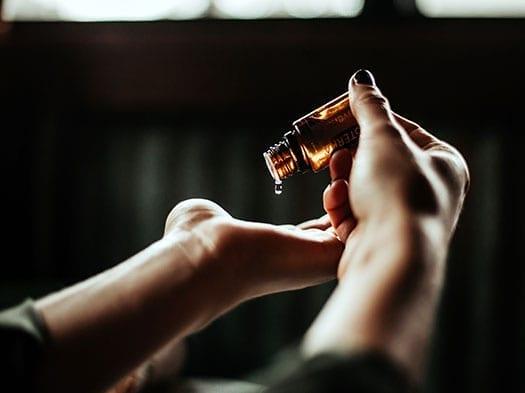Beneficios de la Aromaterapia en el hogar