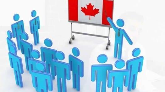 Cuando cuenta la experiencia laboral en procesos de residencia permanente en Canadá.