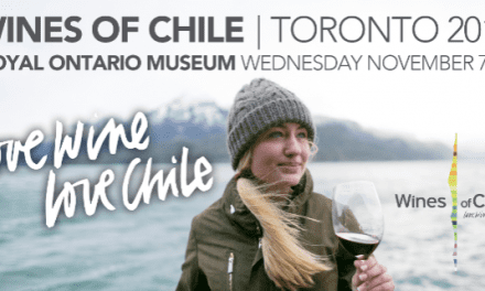 Wines of Chile Festival
