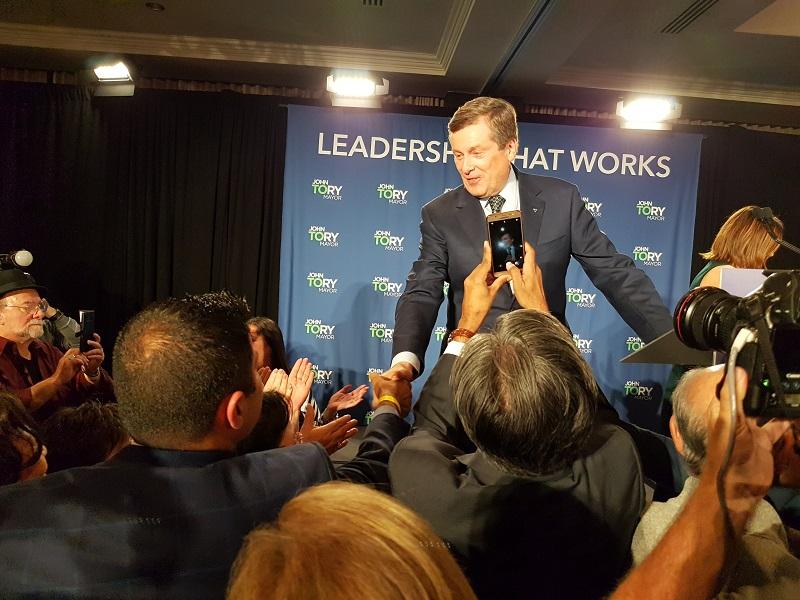 Nuevo Premier en Ontario y cambios en el Concejo de Toronto, entre lo más destacado del 2018