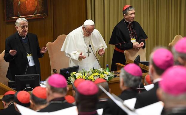 Editorial: La histórica cumbre contra los abusos en la Iglesia