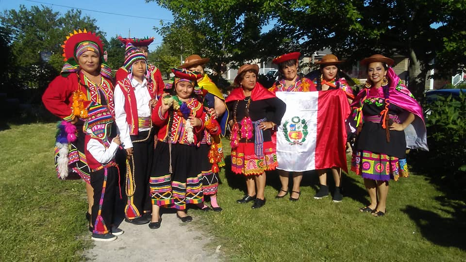 El festival Inti Raymi, otro ejemplo de la multiculturalidad en Toronto