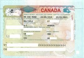 INMIGRACION: Canadá otorgó casi 24.000 visas en los últimos 2 años