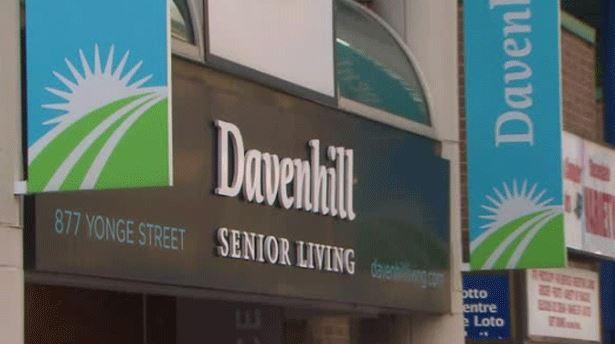 Residentes serán desalojados de la casa de retiro de Yorkville después de que se venda el edificio