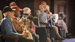 LOS RETOS DE LA TERCERA EDAD ¿Ancianos, viejos, adultos mayores, tercera edad, seniors?