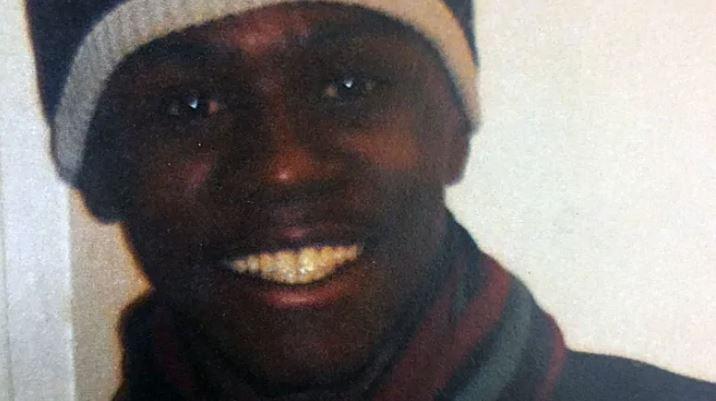 Christopher Husbands, el pistolero del Eaton Centre, es condenado a cadena perpetua