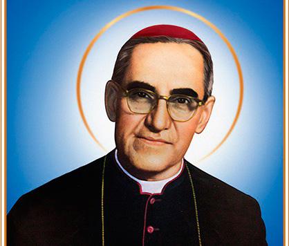 La comunidad hispana recuerda a Monseñor Óscar Romero, ahora San Romero de América, en el 40 aniversario de su muerte