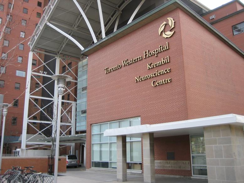 El Toronto Western Hospital avisa de otro brote de COVID-19 en sus instalaciones