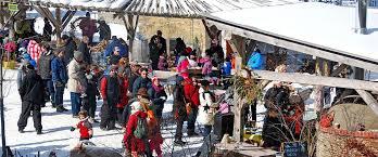 Los eventos familiares y solidarios que despiden la temporada fría