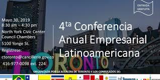 Emprendedores latinos se toman Toronto