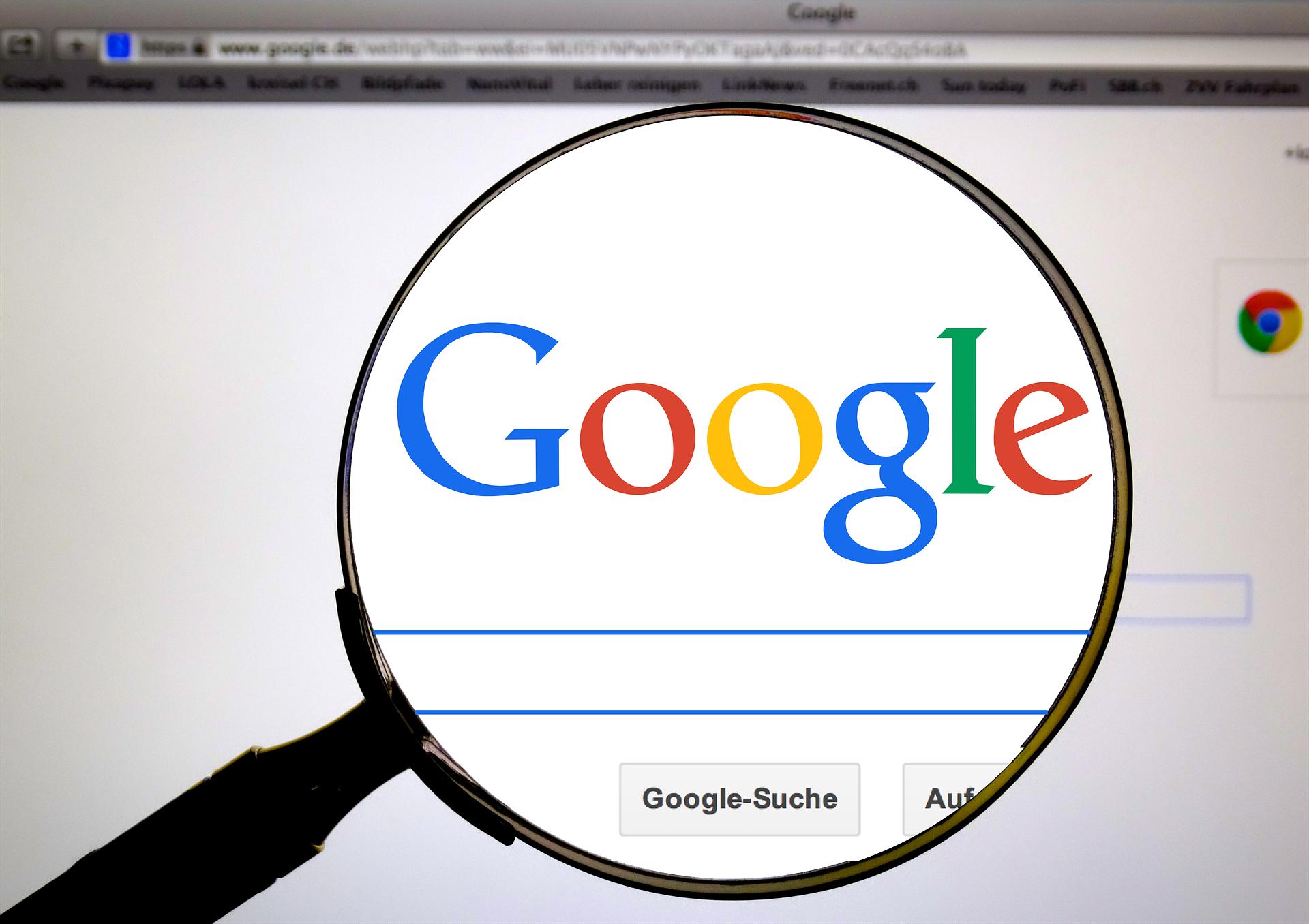 Google permitirá que sus empleados trabajen desde casa hasta junio de 2021