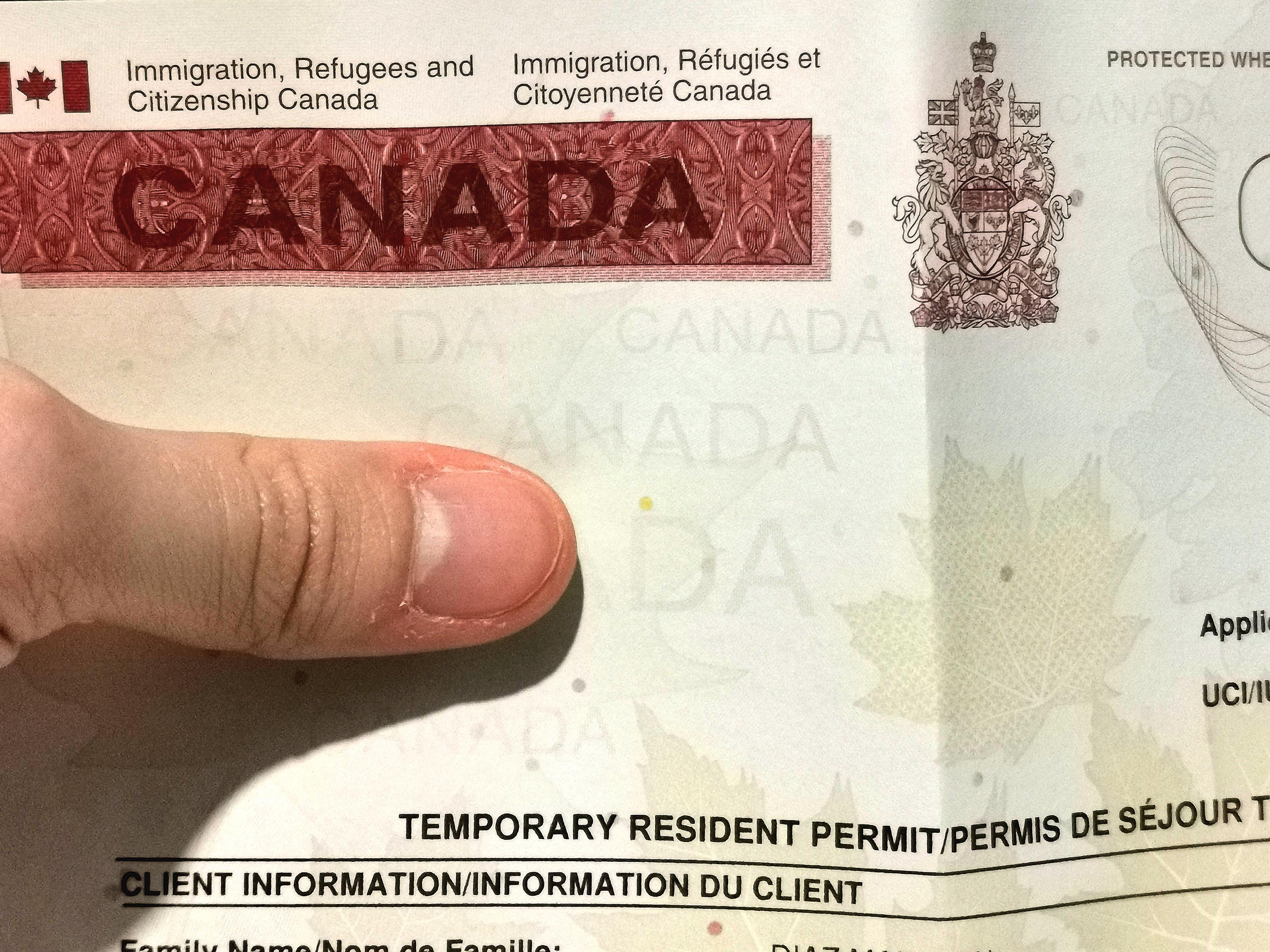 Canadá anuncia un importante cambio en las visas de estudio y trabajo