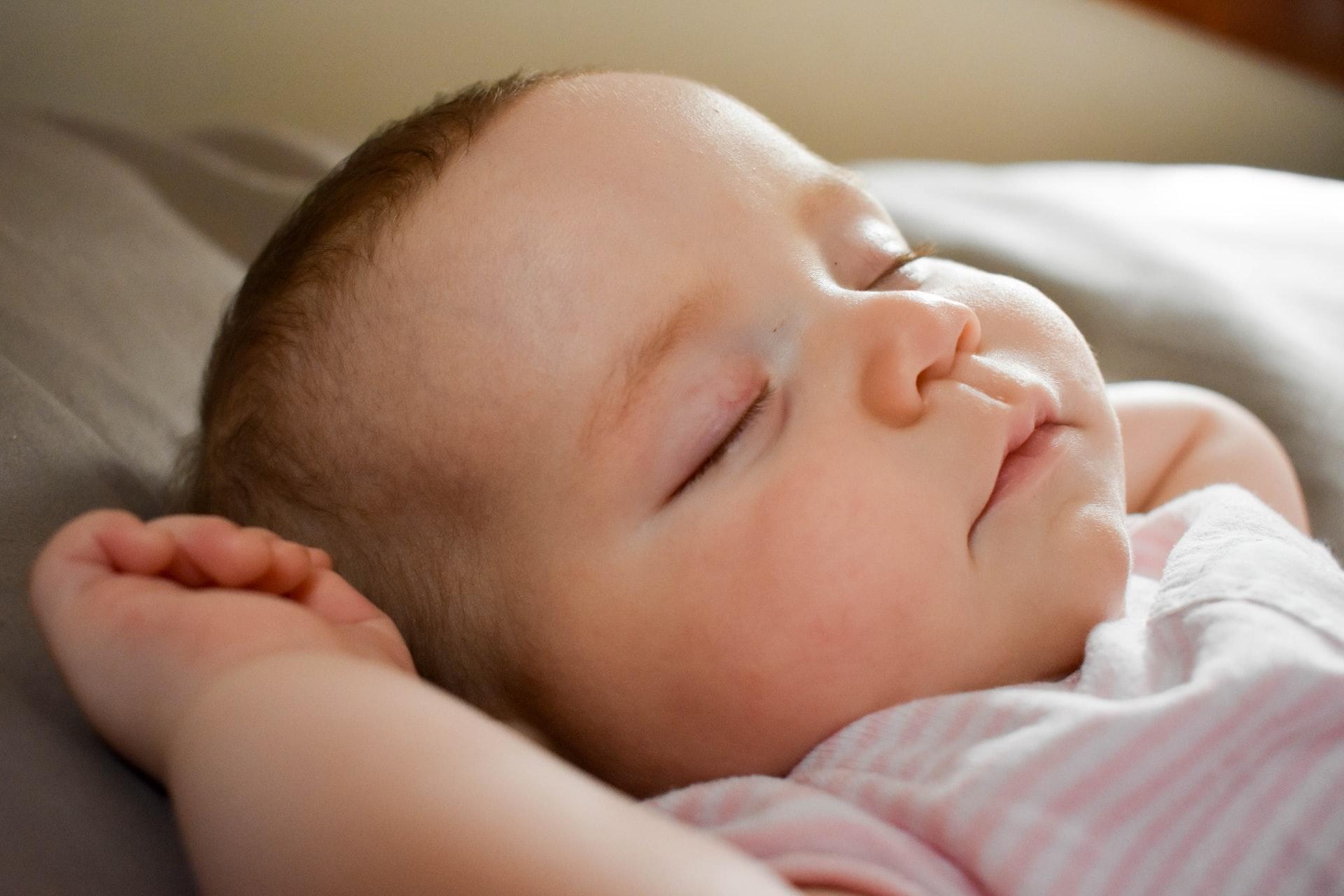 ENTREVISTA: No sufra más tratando de dormir a su bebé