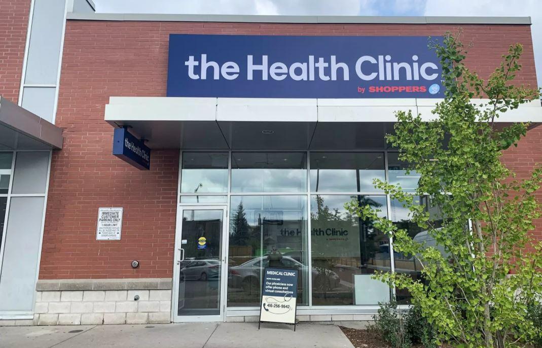 Shoppers Drug Mart abre su primera clínica