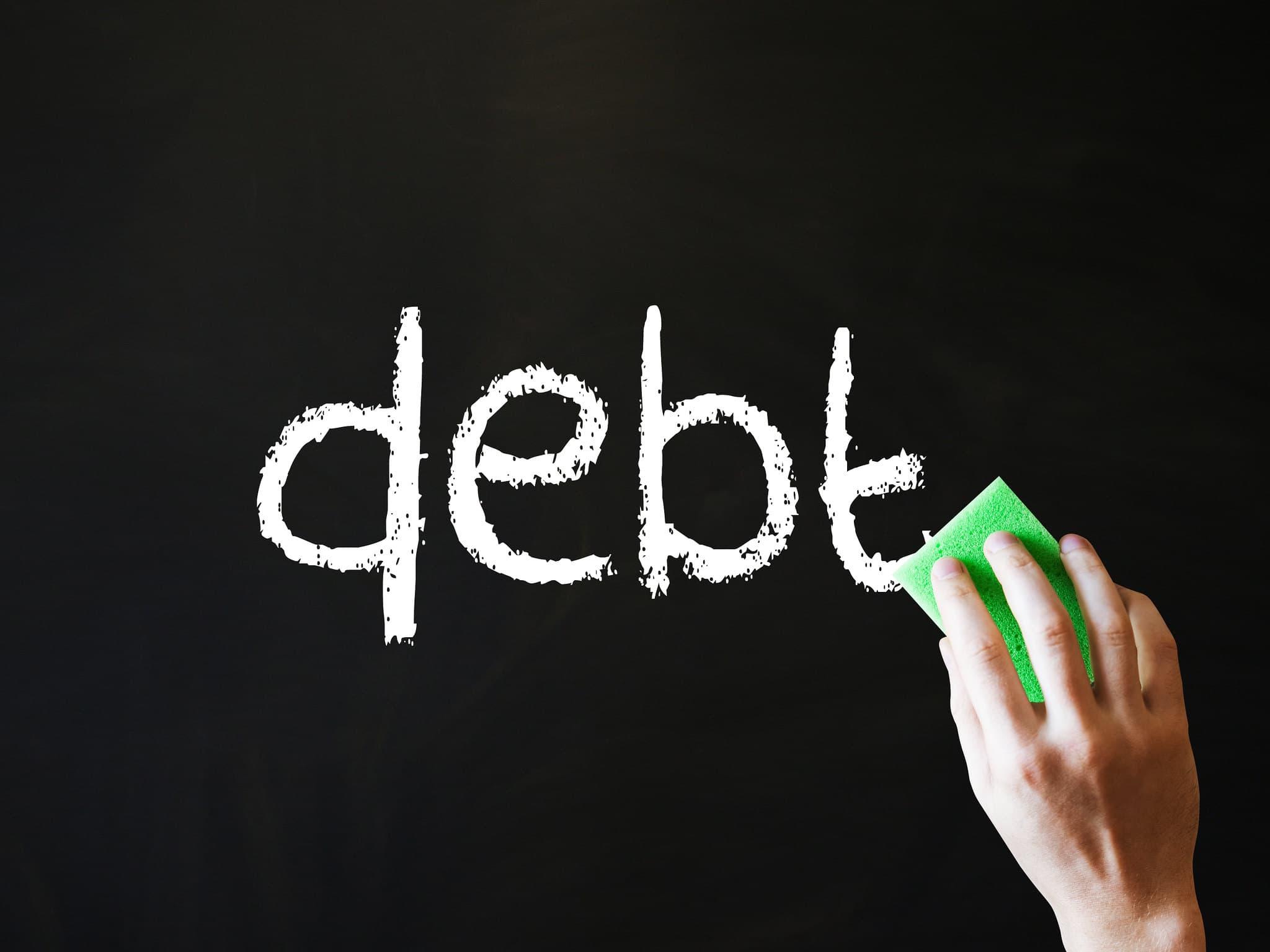 8 características necesarias para llevar una vida libre de deudas
