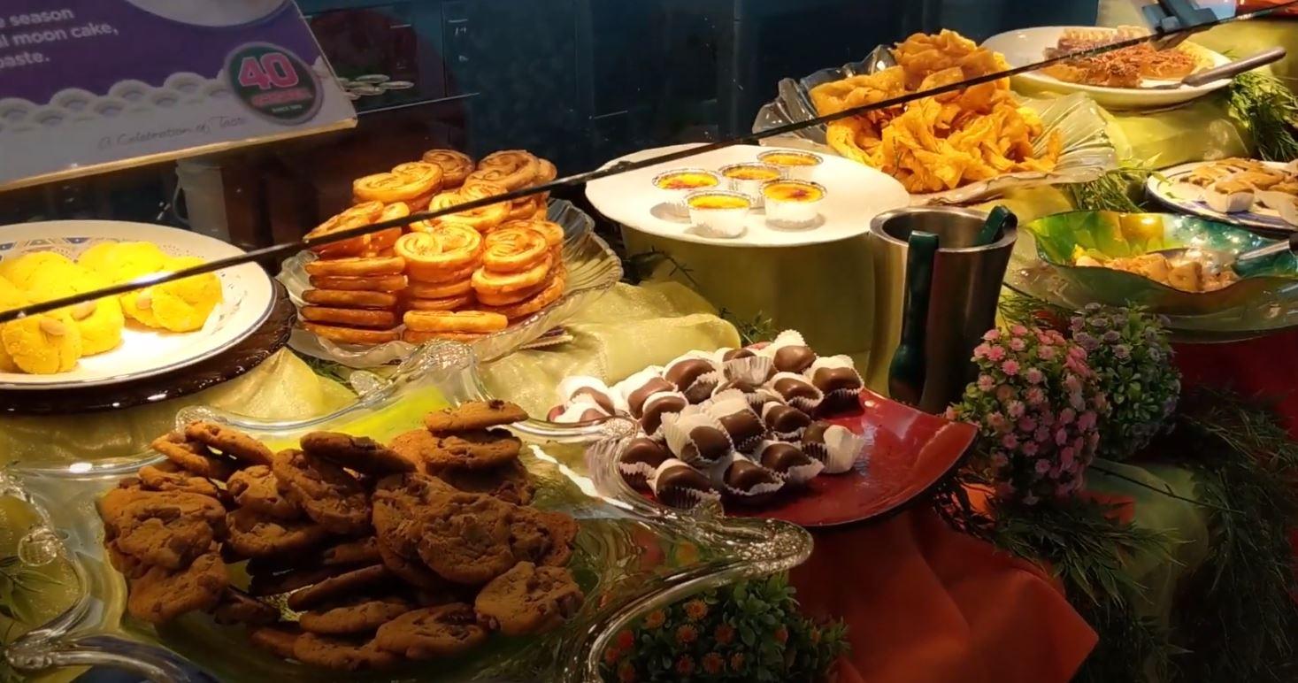 Restaurantes Mandarin reabrirán la próxima semana, pero sin buffet