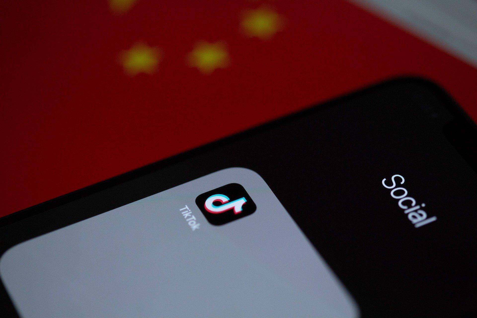 TikTok no tiene planeado retirar su app móvil en los Estados Unidos