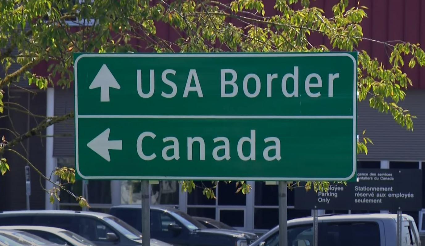 Canadá da a conocer nuevos detalles sobre la forma en que se recoge la información de los viajeros en la frontera
