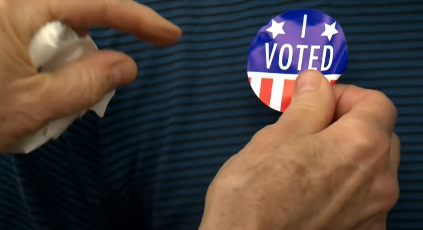 Más de 70 millones de estadounidenses ya han votado