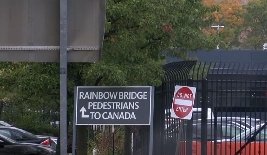 El cierre de la frontera entre Canadá y los Estados Unidos se ha extendido por séptima vez