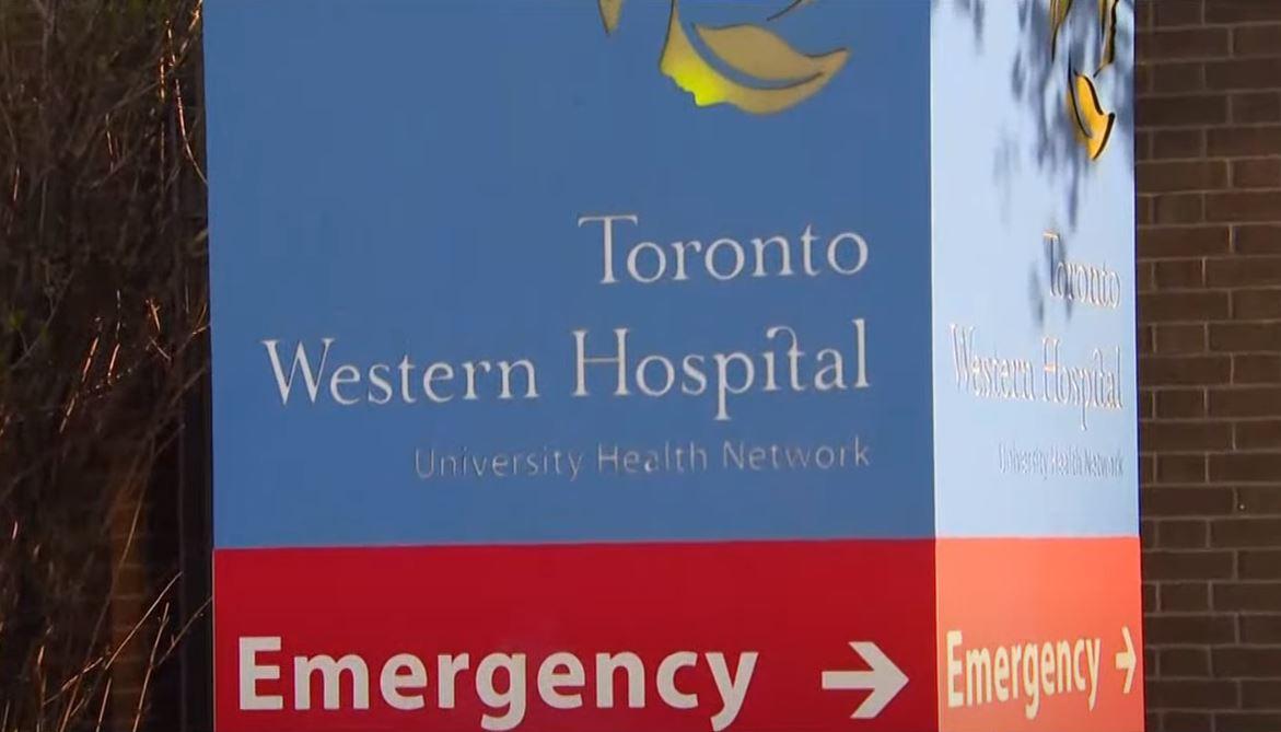 Dos hospitales de Toronto declaran brotes de COVID-19