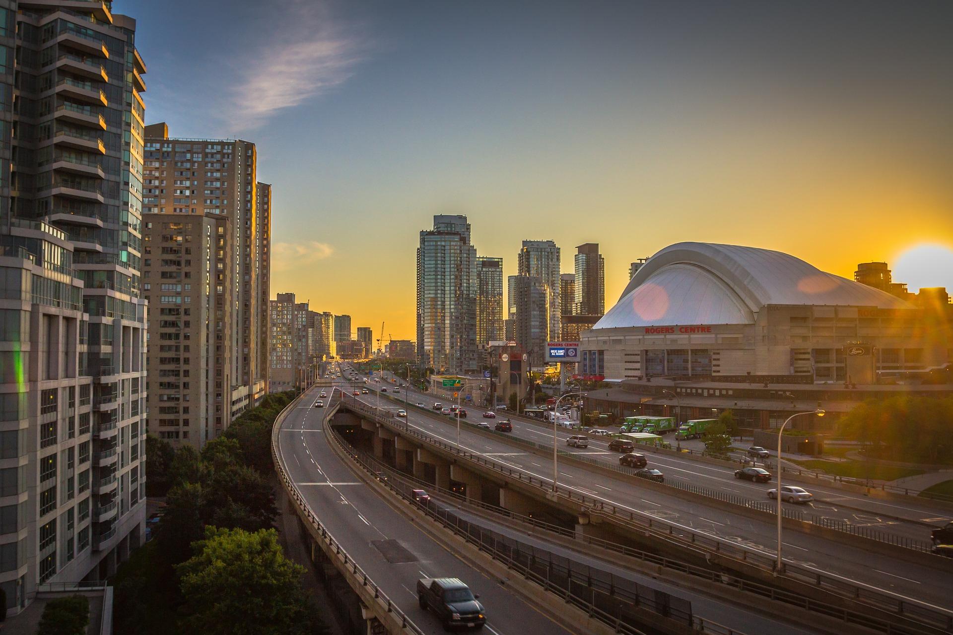 Rogers tienen planes de demoler el Rogers Centre